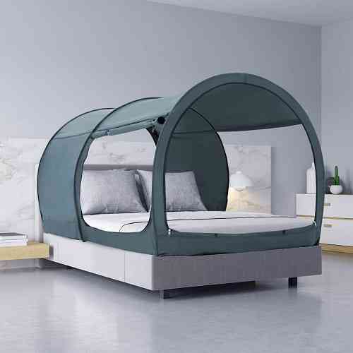 Image of: Toddler Bed Tent Cover Best Buy 10