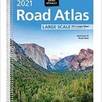 Best Road Atlas